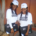 Election Observers 2014
