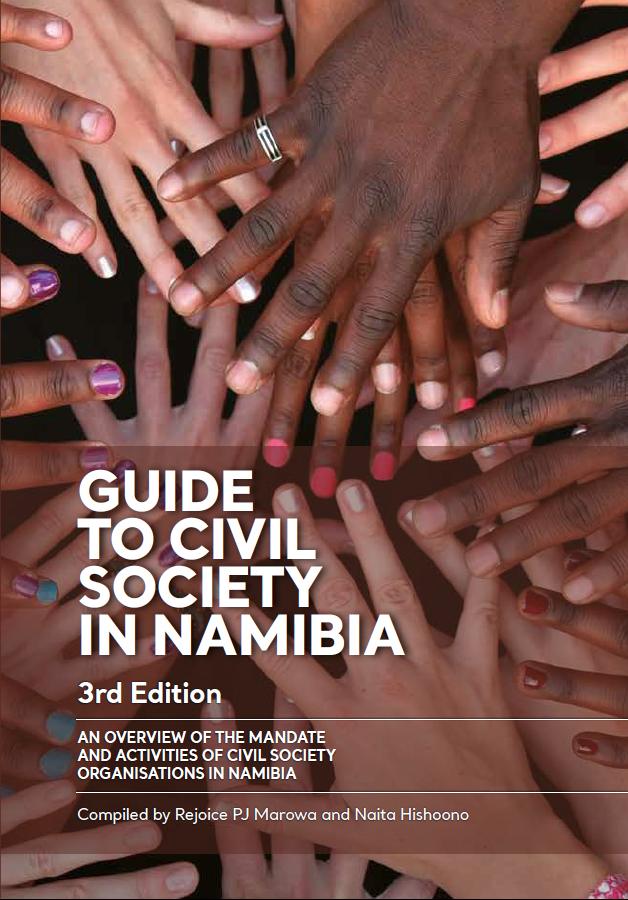 Guide to civil society vol3