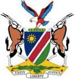 Namibia Government Logo