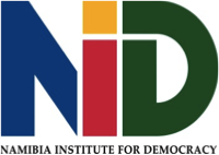 Namibia Institute for Democracy Logo